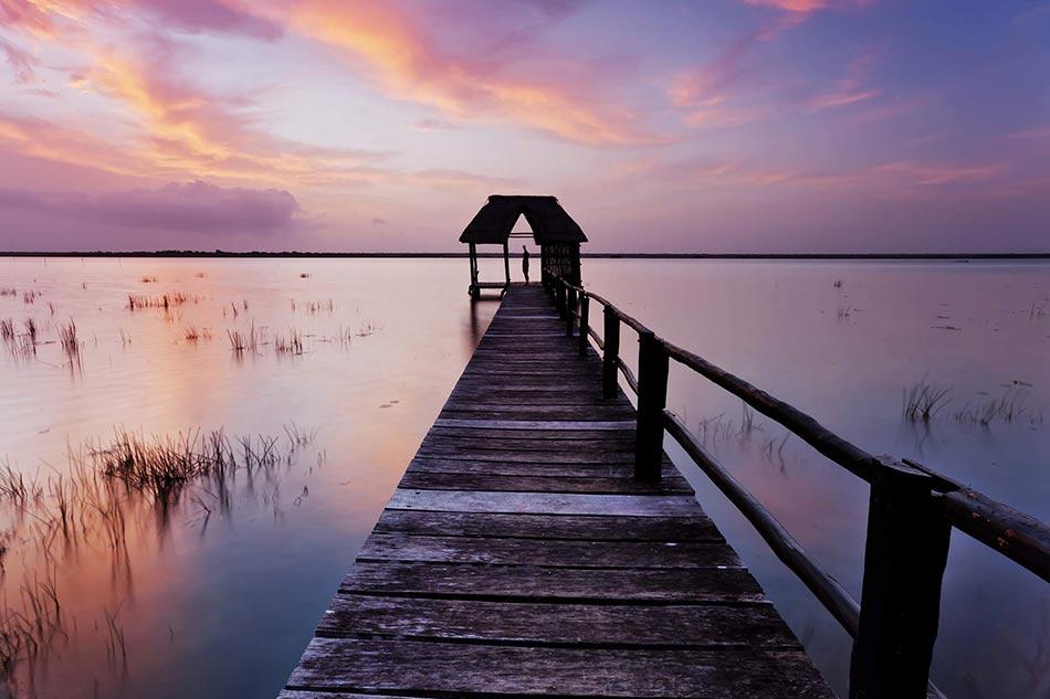 TRAVEL YUCATAN - Top 6 Reasons Why You Should Visit Bacalar     Photo Credit: Travel Yucatan