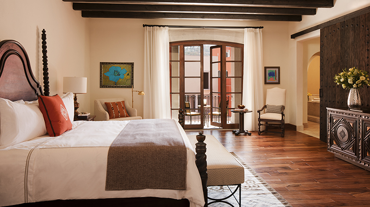 FORBES TRAVEL GUIDE - Rosewood San Miguel de Allende     Photo Credit: Forbes Travel Guide