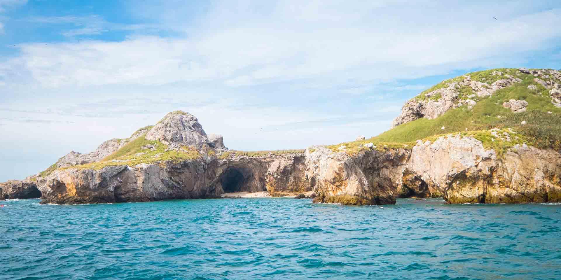 MARRIOTT TRAVELER - Qué Hacer en Punta de Mita: Itinerario Para un Fin de Semana     Photo credit: Marriott Traveler