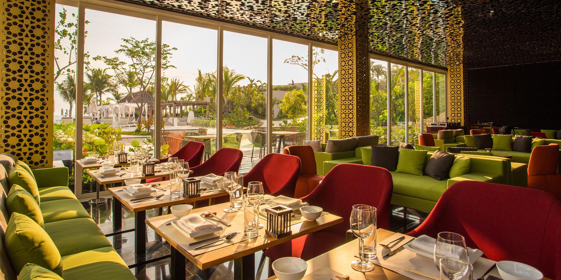 MARRIOTT TRAVELER - Los 6 Mejores Restaurantes en Punta de Mita para unas Vacaciones Completas     Photo credit: Marriott Traveler