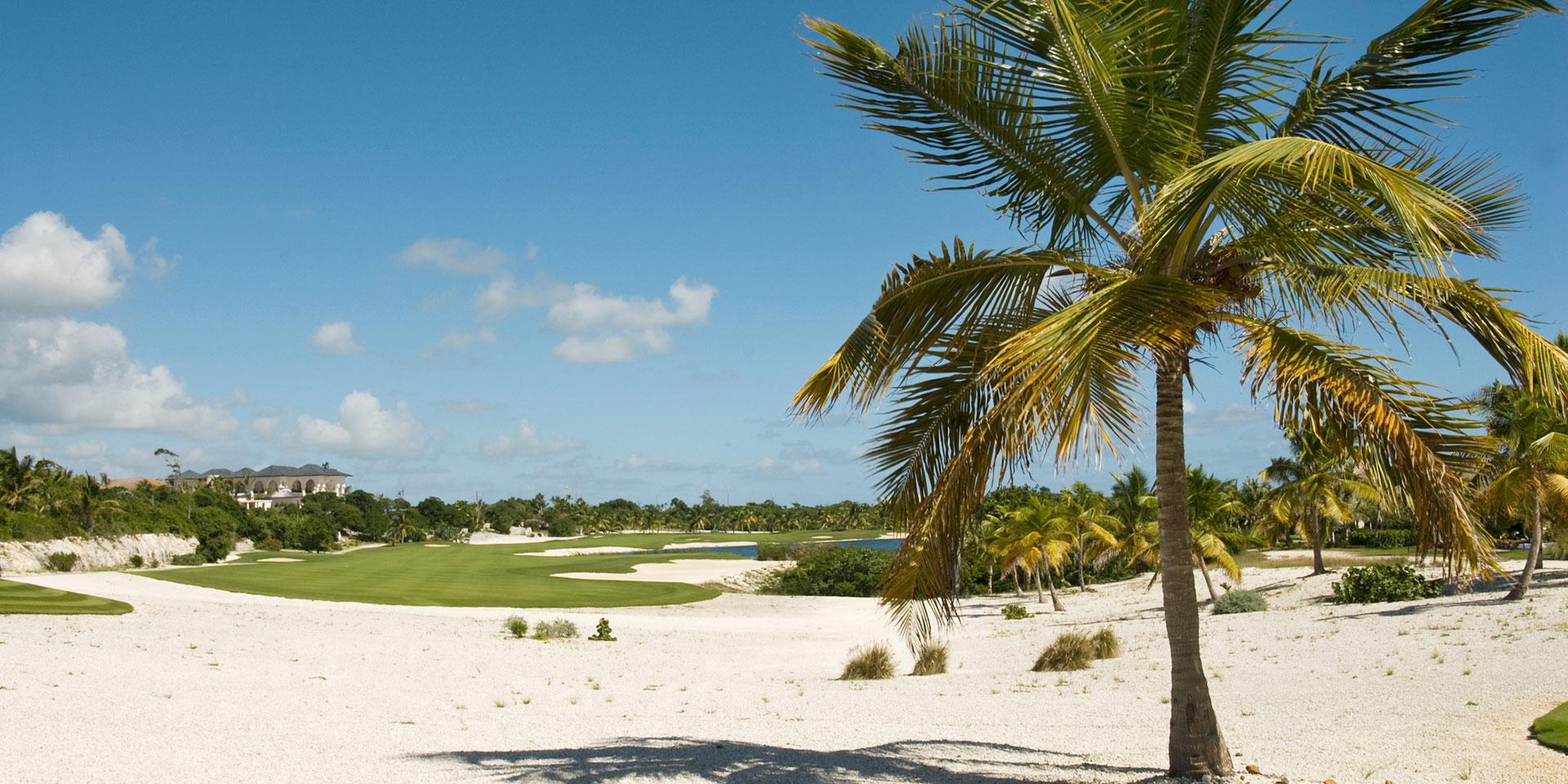 MARRIOTT TRAVELER - Por qué Punta Mita es el Sueno de Todo Amante de Golf     Photo credit: Marriott Traveler