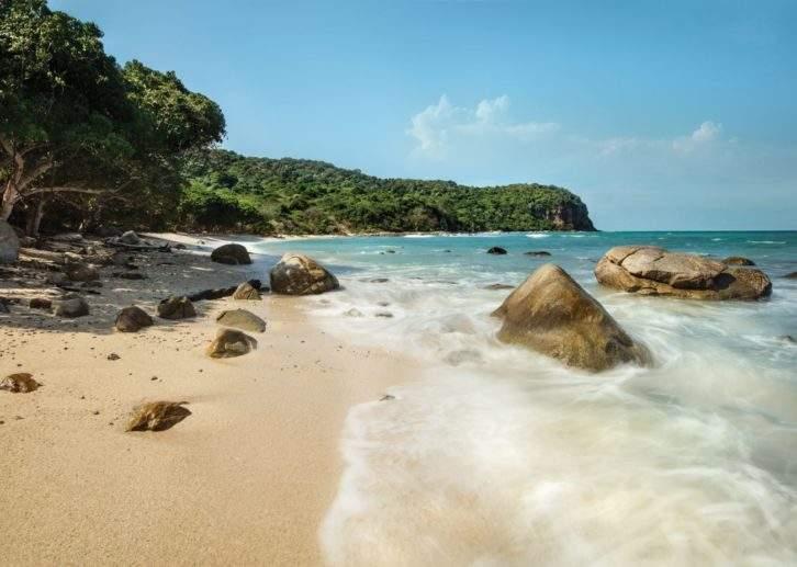 ELITE TRAVELER - Guide to Punta Mita    Photo credit: Elite Traveler