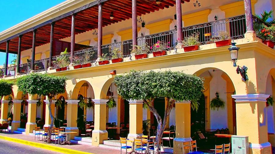 CNN TRAVEL - How Mazatlán Got its Groove Back     Photo credit: Shutterstock/CNN