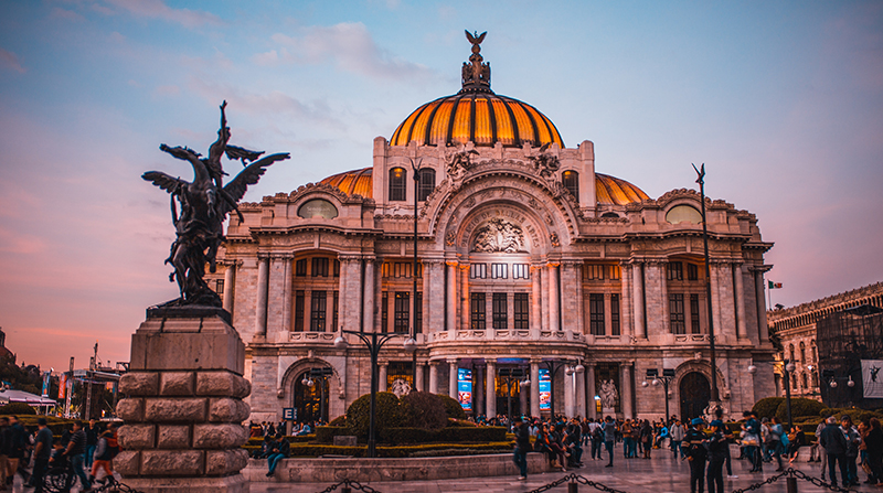 FORBES TRAVEL GUIDE - Essential Mexico City Guide     Photo credit: Rafael Guajardo