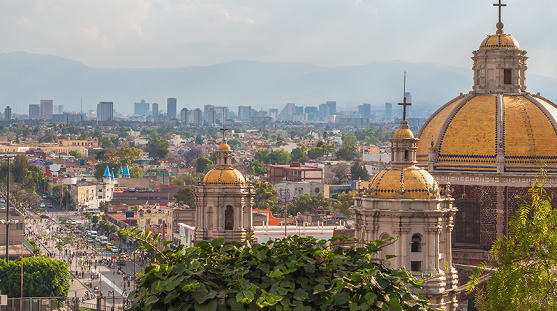 FORBES TRAVEL GUIDE - 10 Top Mexico City Attractions     Photo credit: iStock