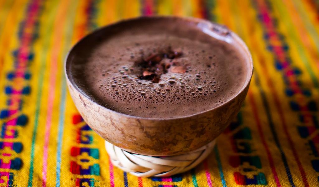 CULINARY BACKSTREETS - Chocolate Macondo, Cacao Whisperers     Photo credit: Celia Tobin