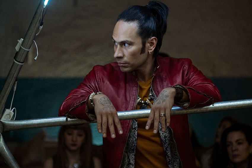 MEXICO NEWS DAILY - Diablero: Mystical Mexican Thriller Launches Worldwide Friday on Netflix     Photo Credit: Netflix