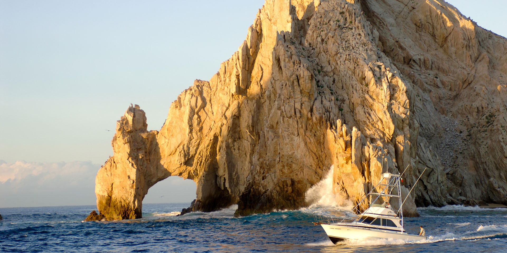 MARRIOTT TRAVELER - Explora Los Cabos en Yate     Photo credit: Getty Images
