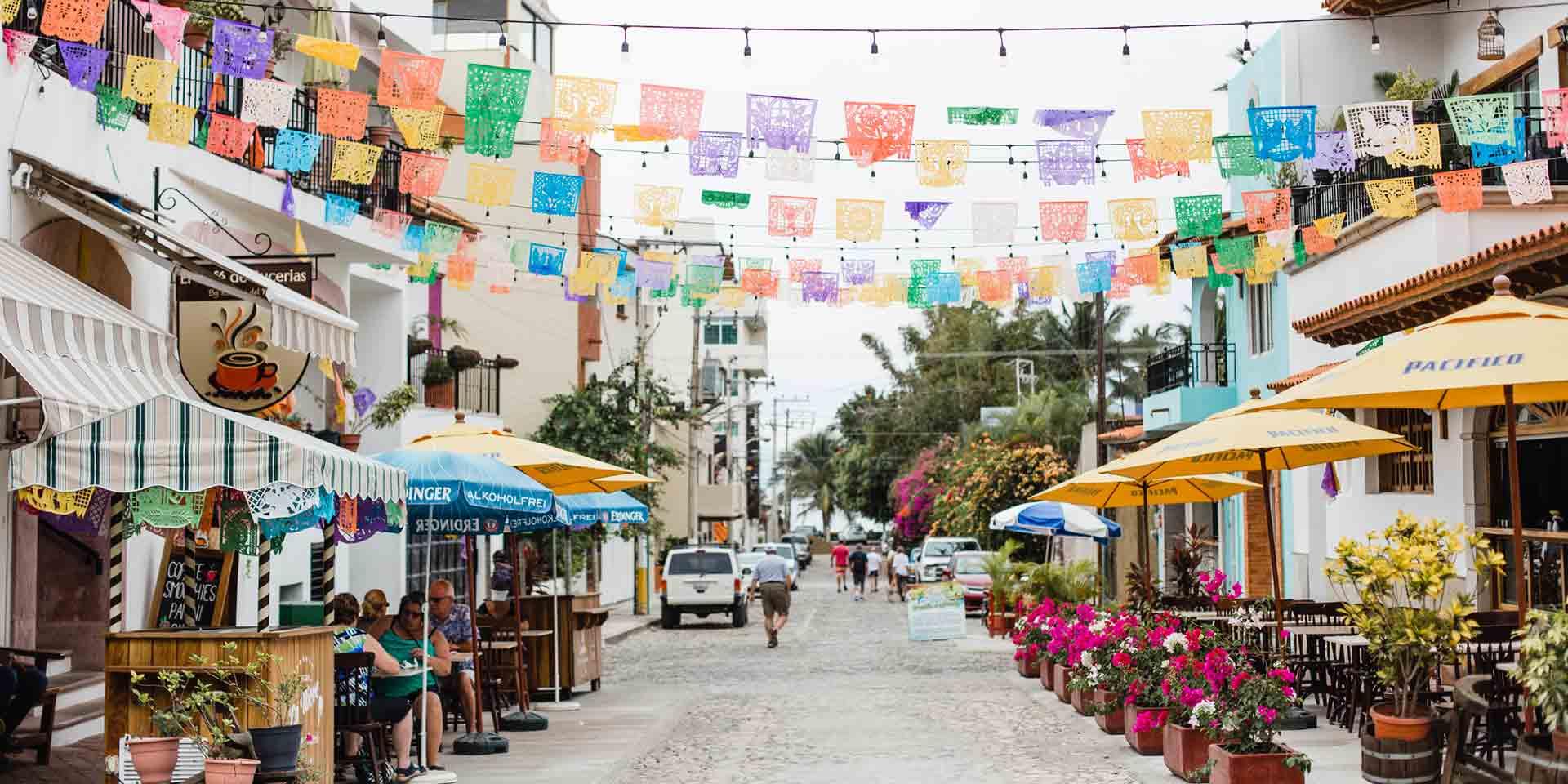 MARRIOTT TRAVELER - Guía para explorar los alrededores de Punta de Mita, Riviera Nayarit     Photo Credit: Getty Images