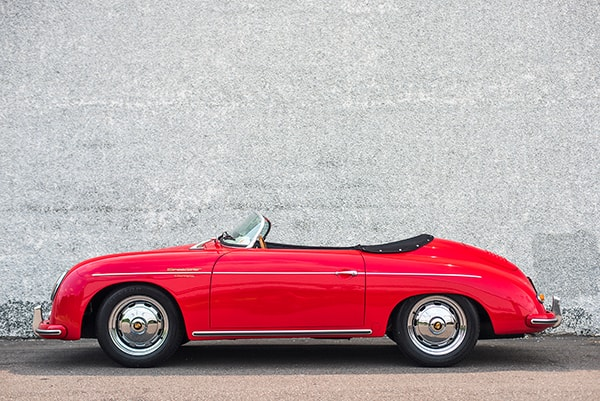 Vinty-classic-car-rental-porsche-speedster