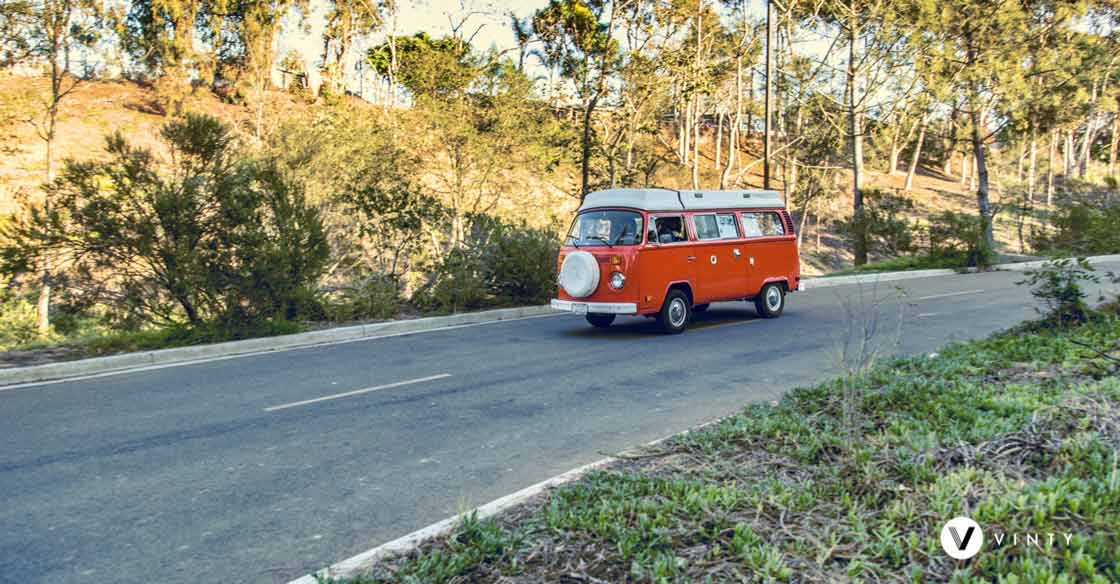 rent a vw bus