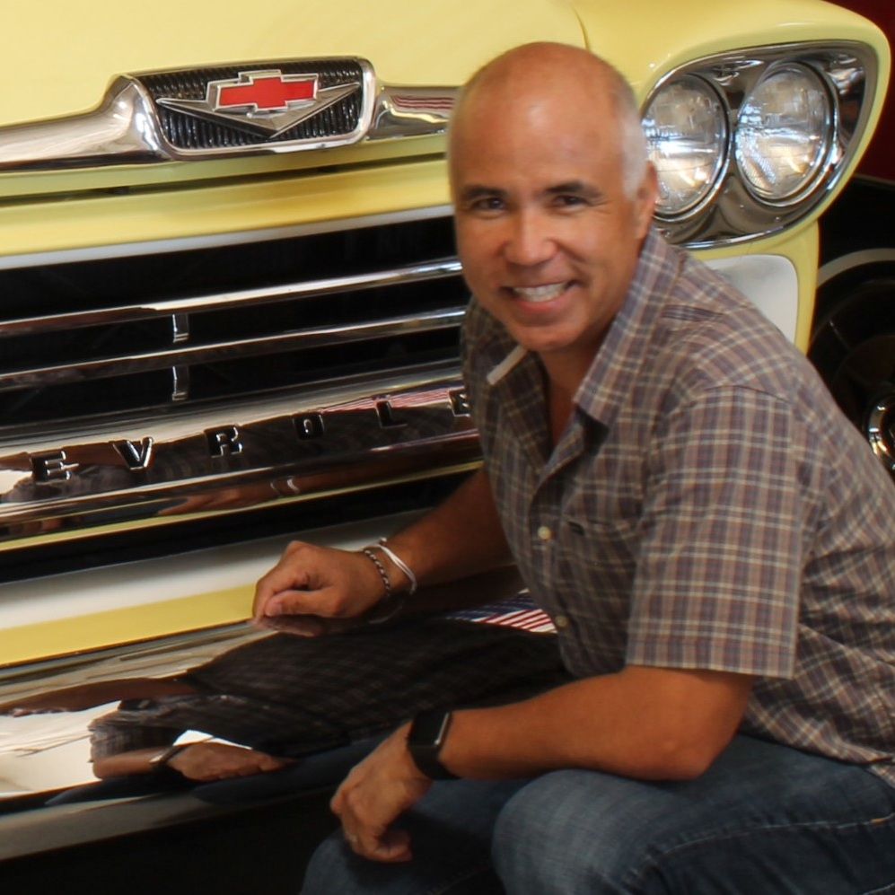Mike Nicholl - Mike Nicholl, the man behind Classic & Collectible Cars Las Vegas, and his family have been in the Classic Car business for 37 years! Check out his story and learn how the Las Vegas area has provided plenty of business.