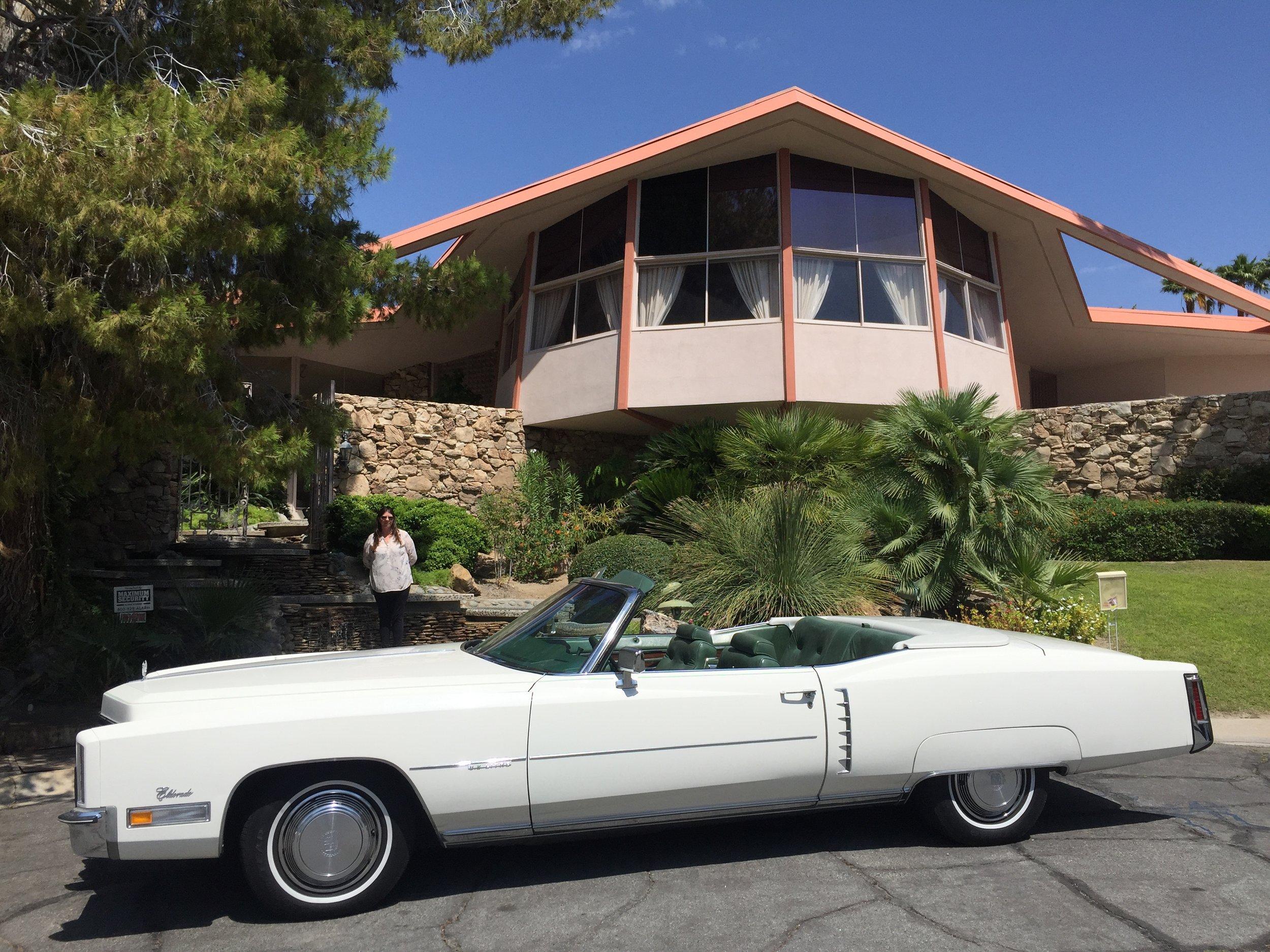 1972 Cadillac Fleetwood Eldorado 1972 Cadillac Fleetwood Eldorado Convertible