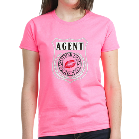 ALTERNATE WOMENS ADTS FIELD AGENT T-SHIRT