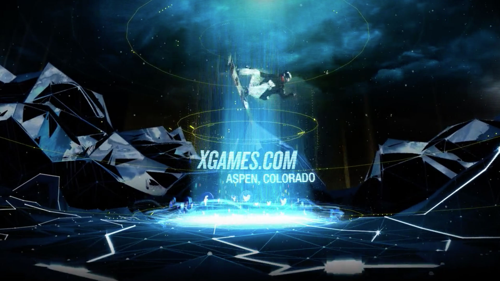 ESPN - Global X Games