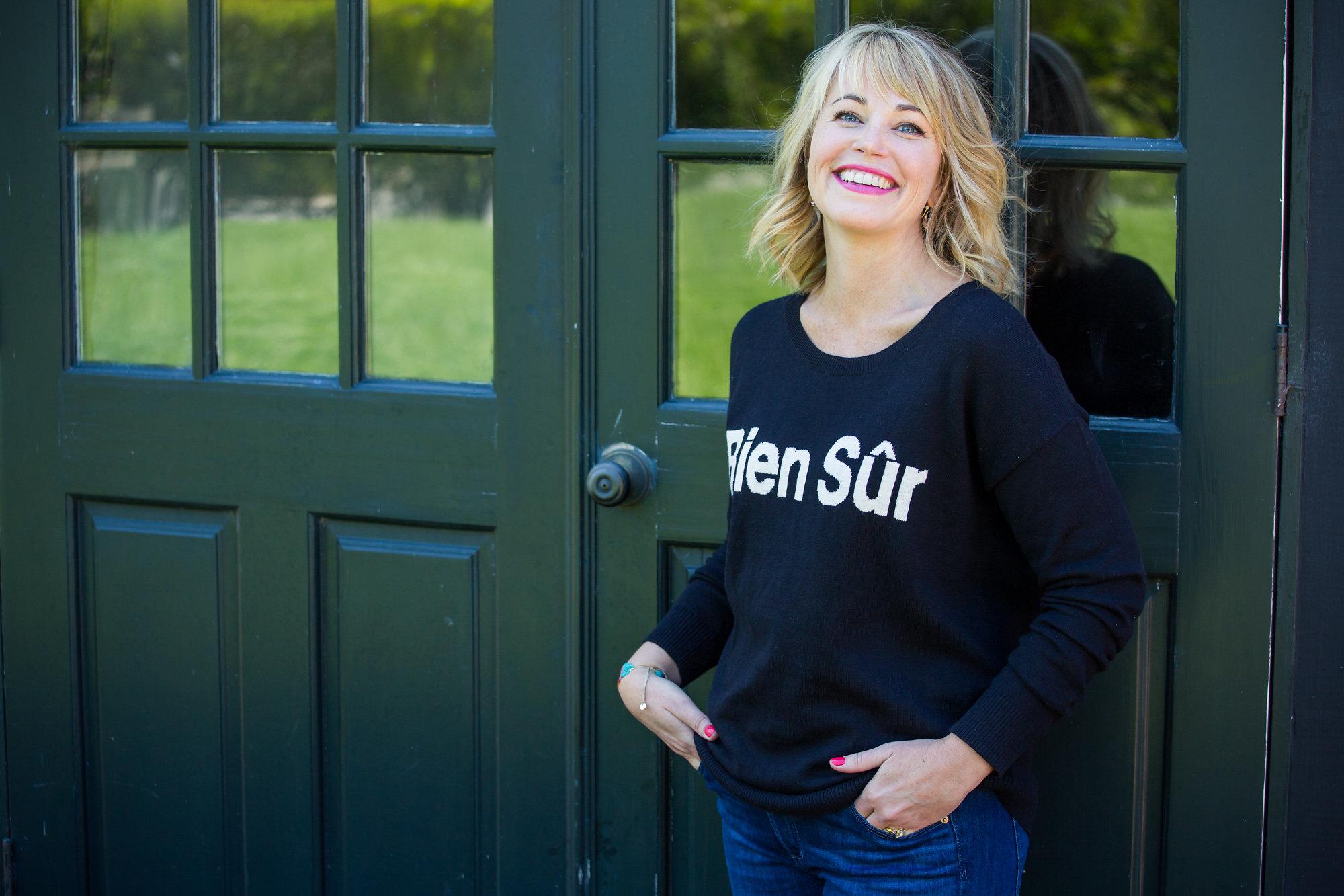 About Bien Sur  Meet Jen