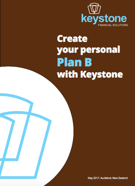 Download our free E-Book - And get started creating your personal Plan B