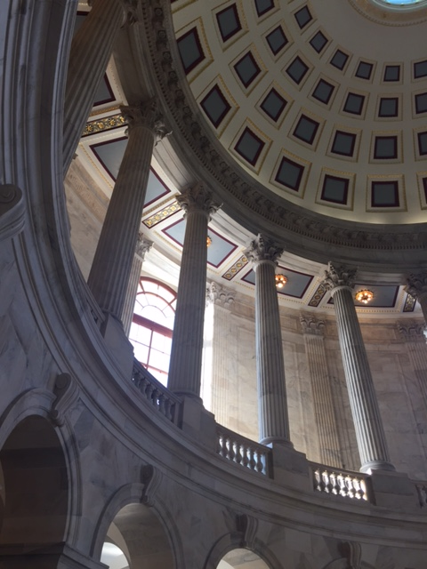 Russell Senate Office Building, Washington, D.C.
