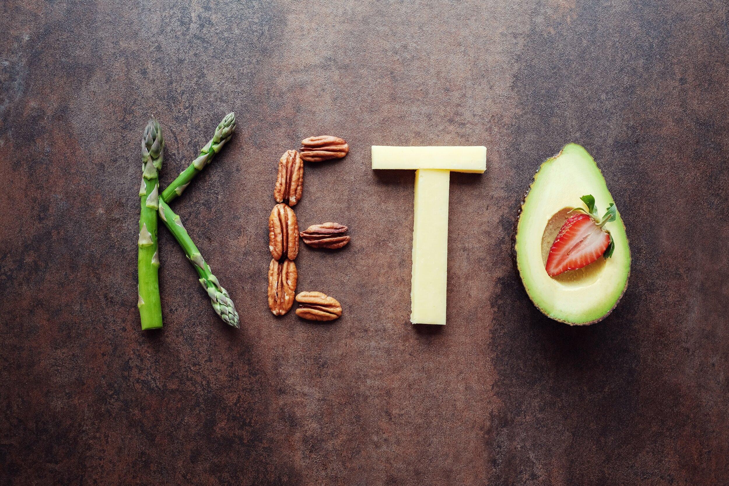 ketogenic diet for lyme?