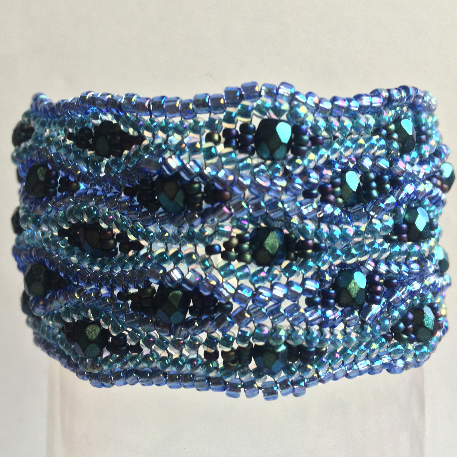Making Waves Cuff