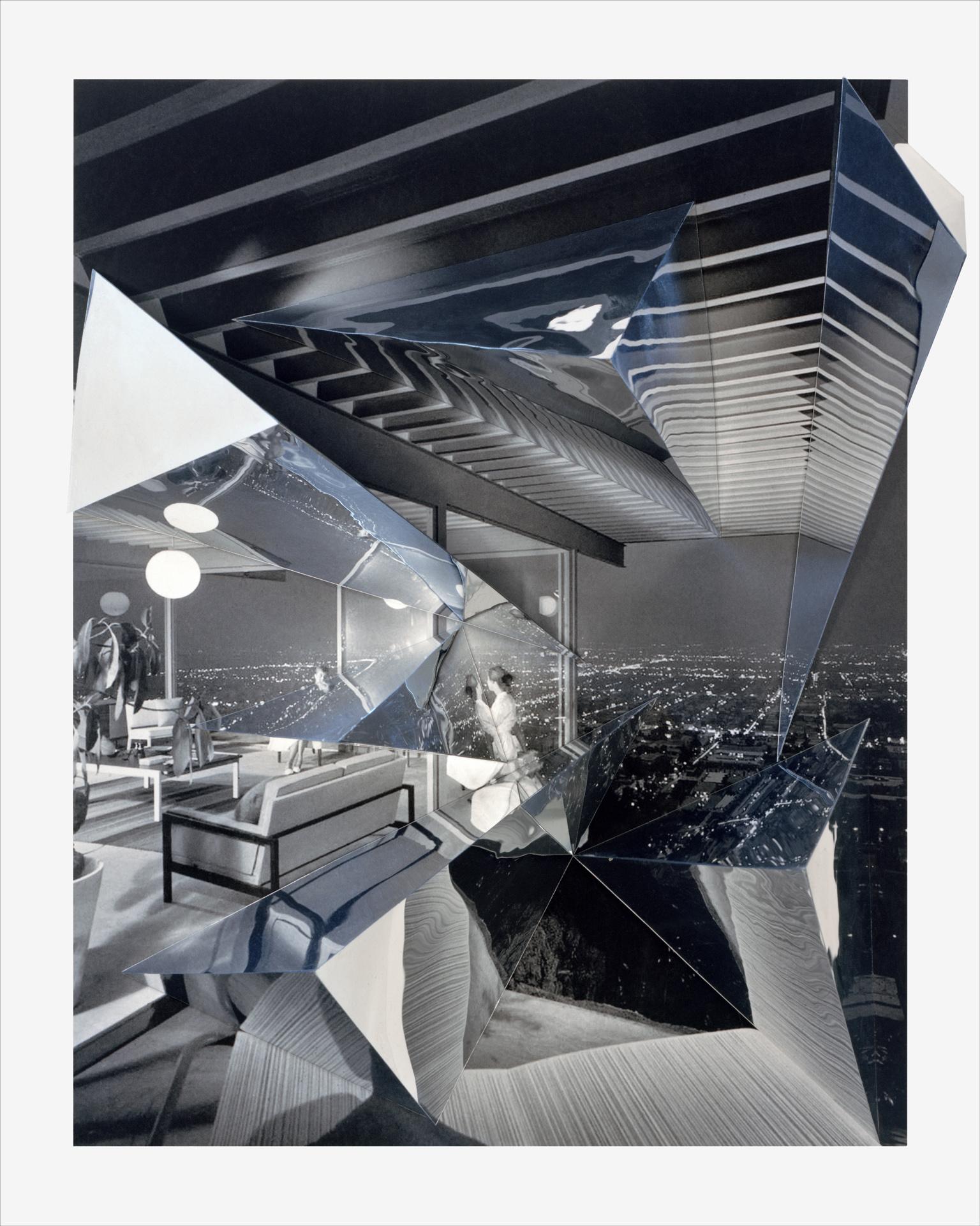 Case Study House #22 (Pierre Koenig, Julius Shulman) # 1