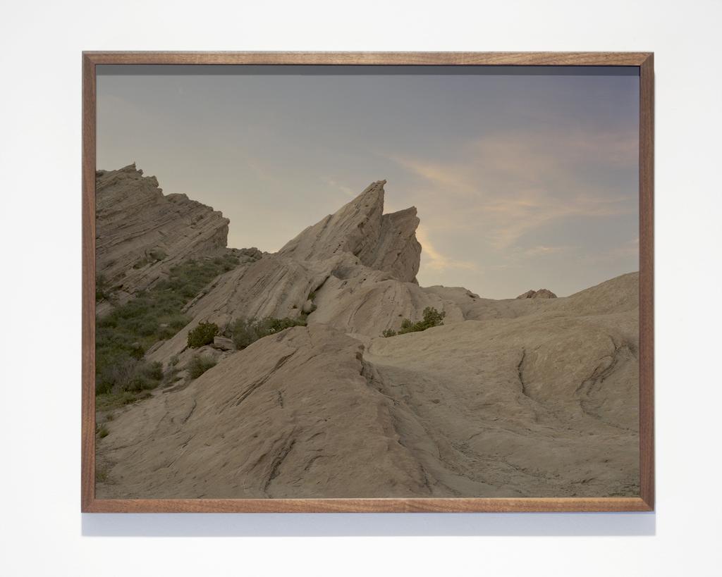 Vasquez Rocks, Stardate 3025.3