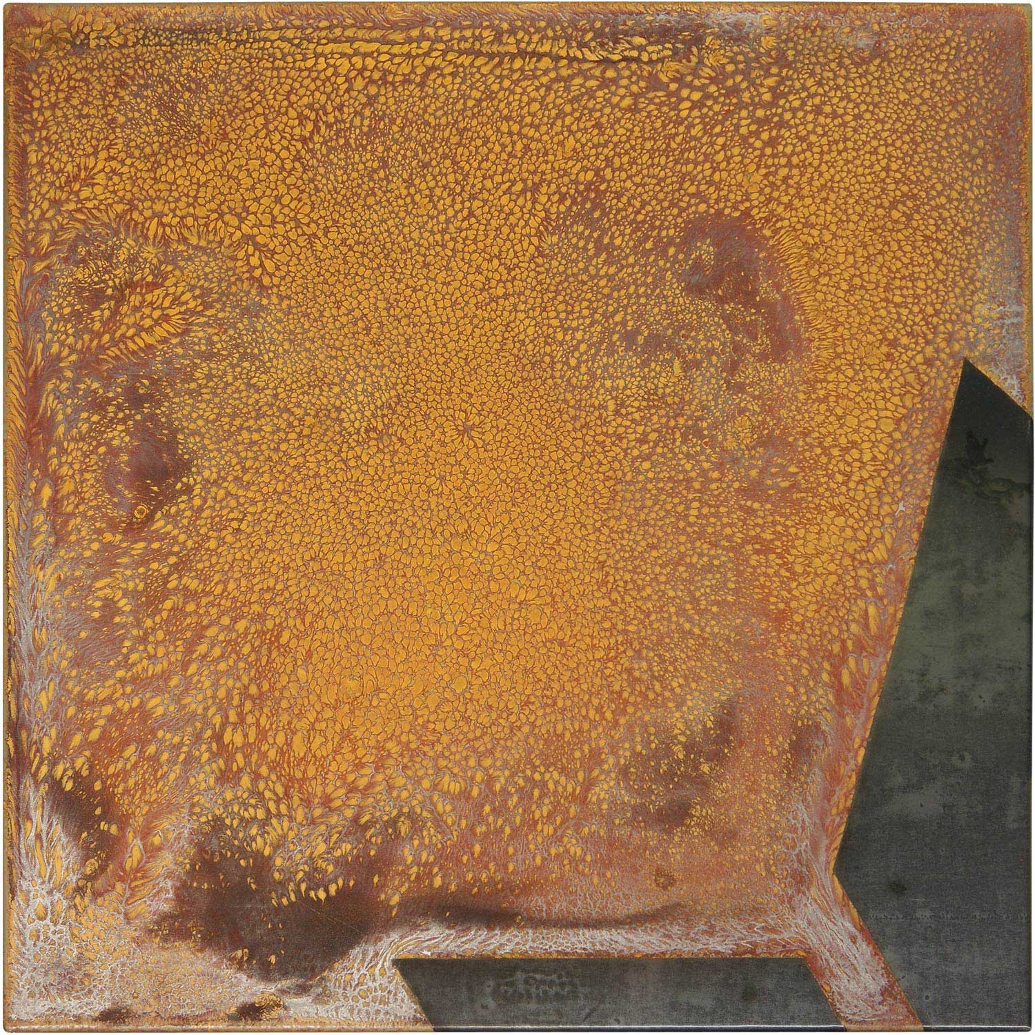 Rust Painting Lt 34