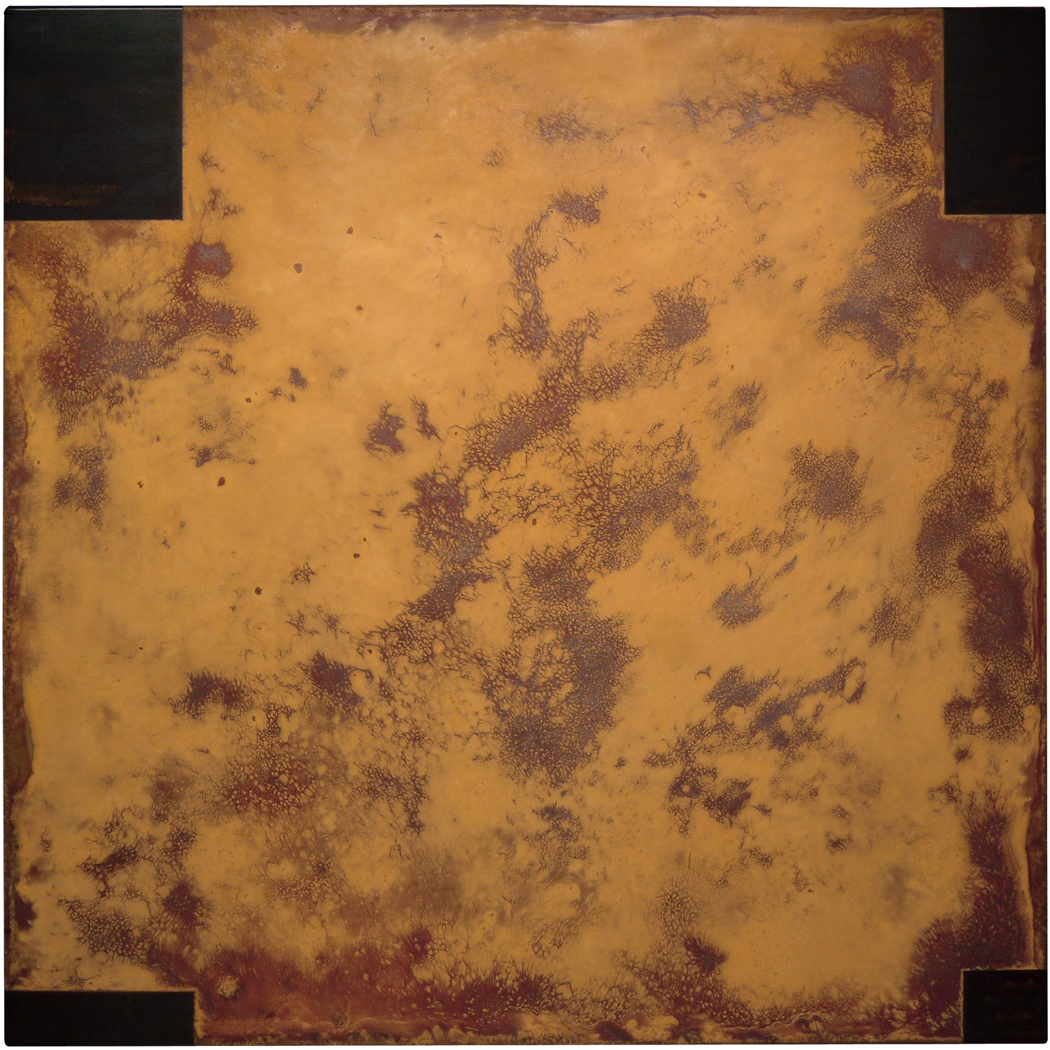 Rust Painting Lt 37