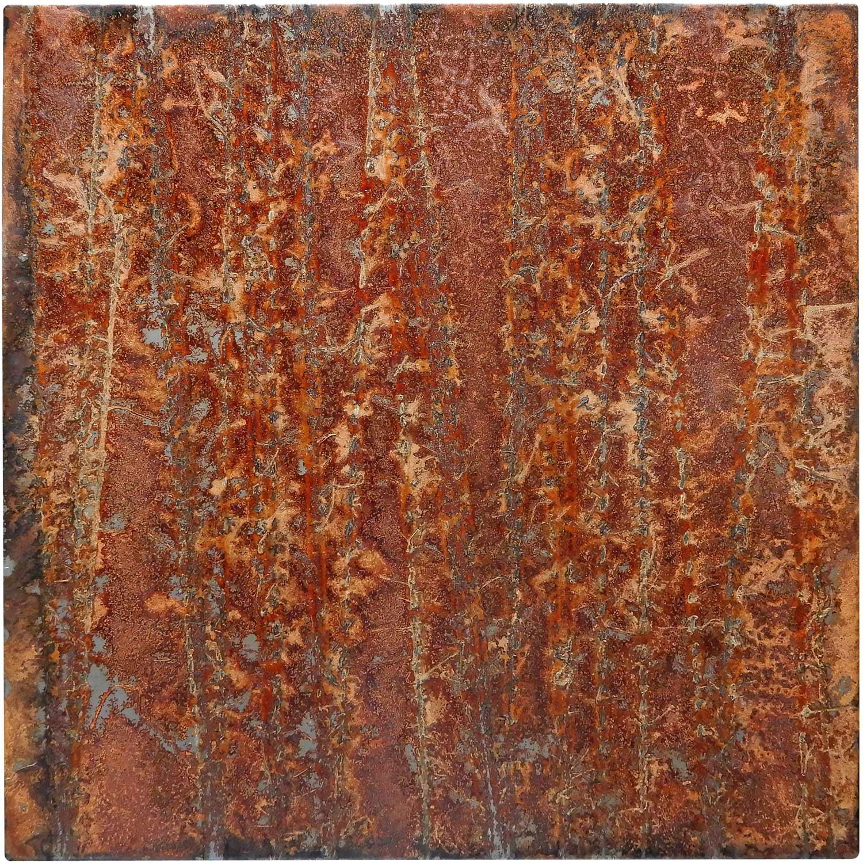 Rust Painting Fr 68