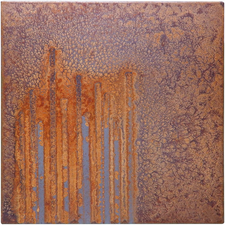 Rust Painting Fr 71
