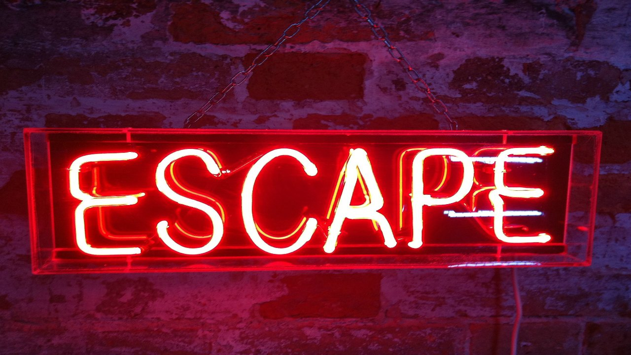 Escape Room Review Blog