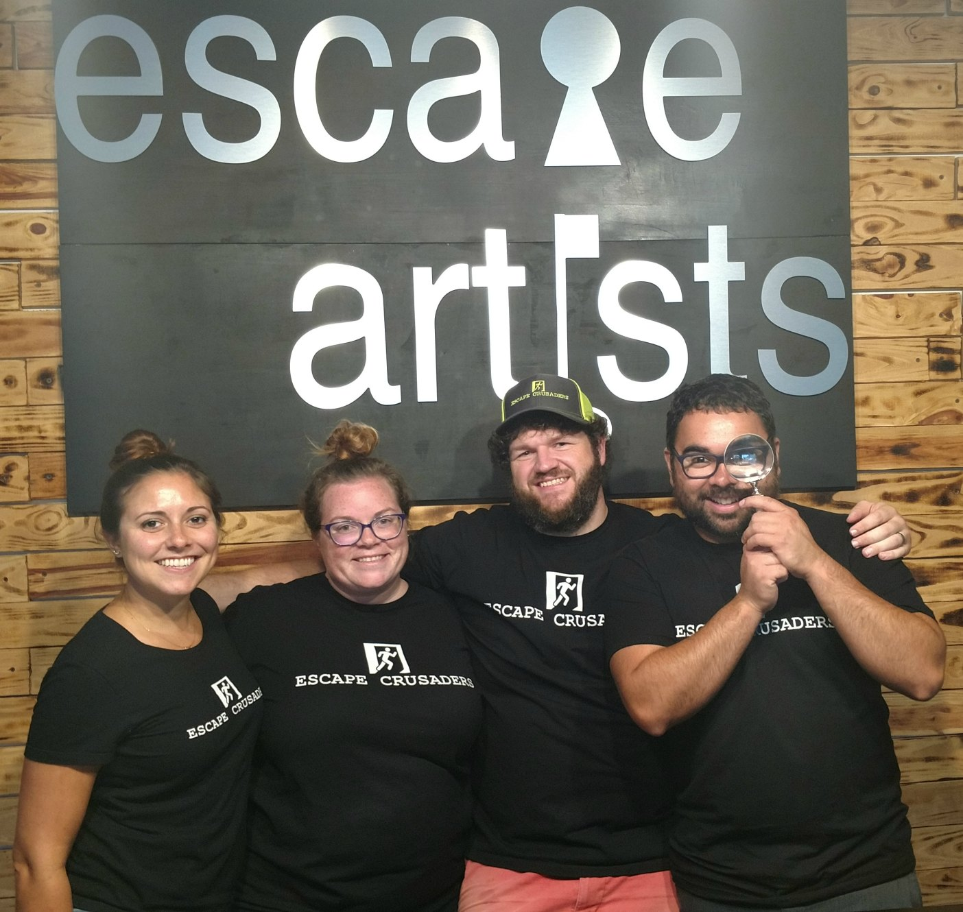 The Cat Burglar Escape Room Review