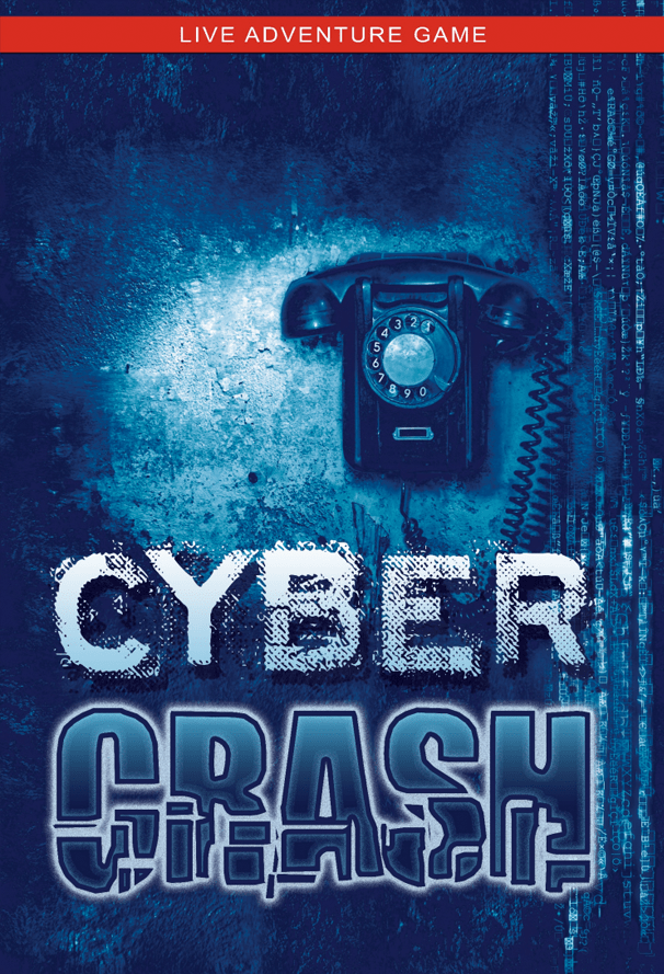 Cyber Crash Escape Room Review