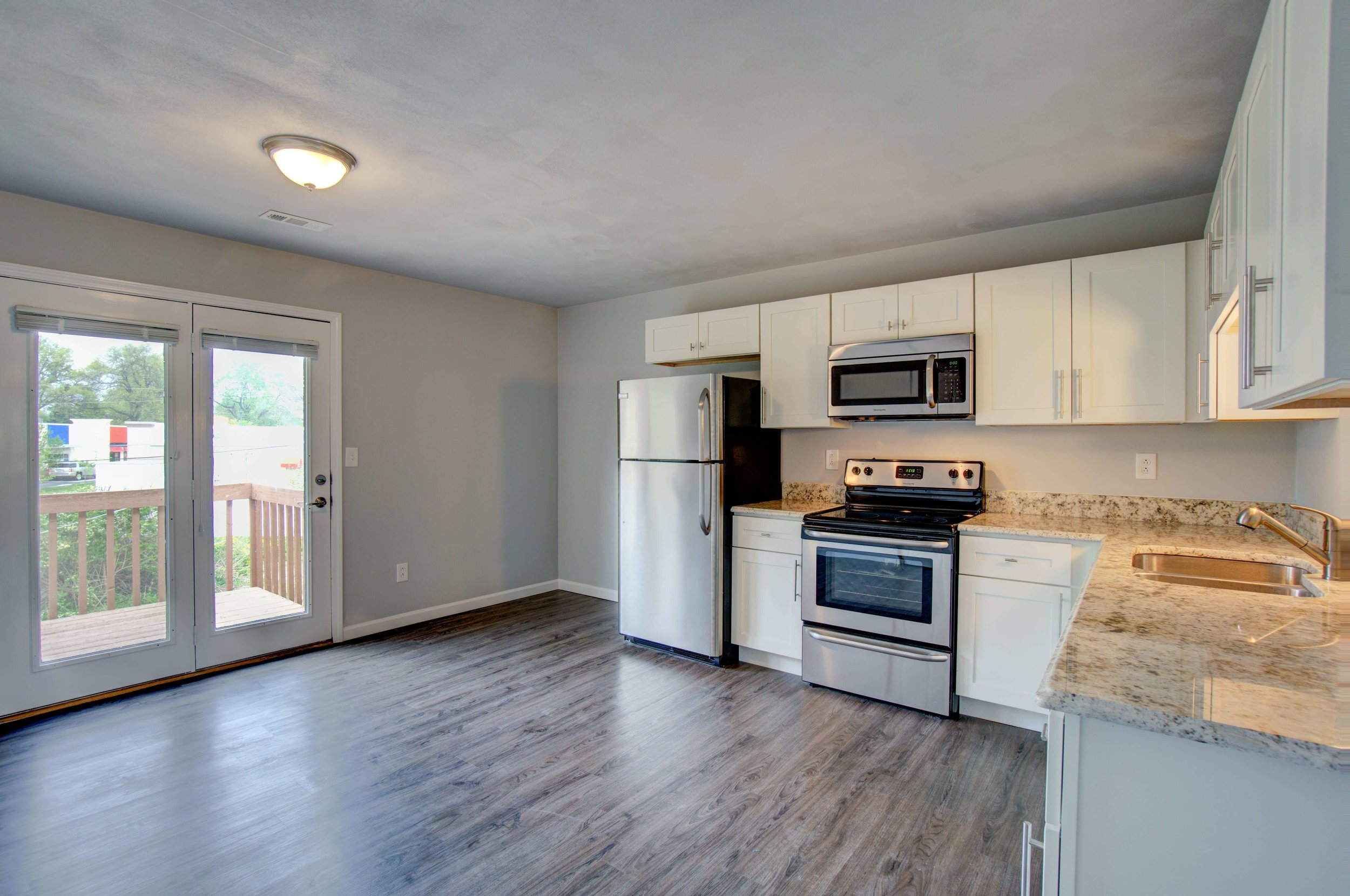 The Hyde - 2 Bed | 2 Bath | 1200 SF$950 Per MonthNo confirmed availability.