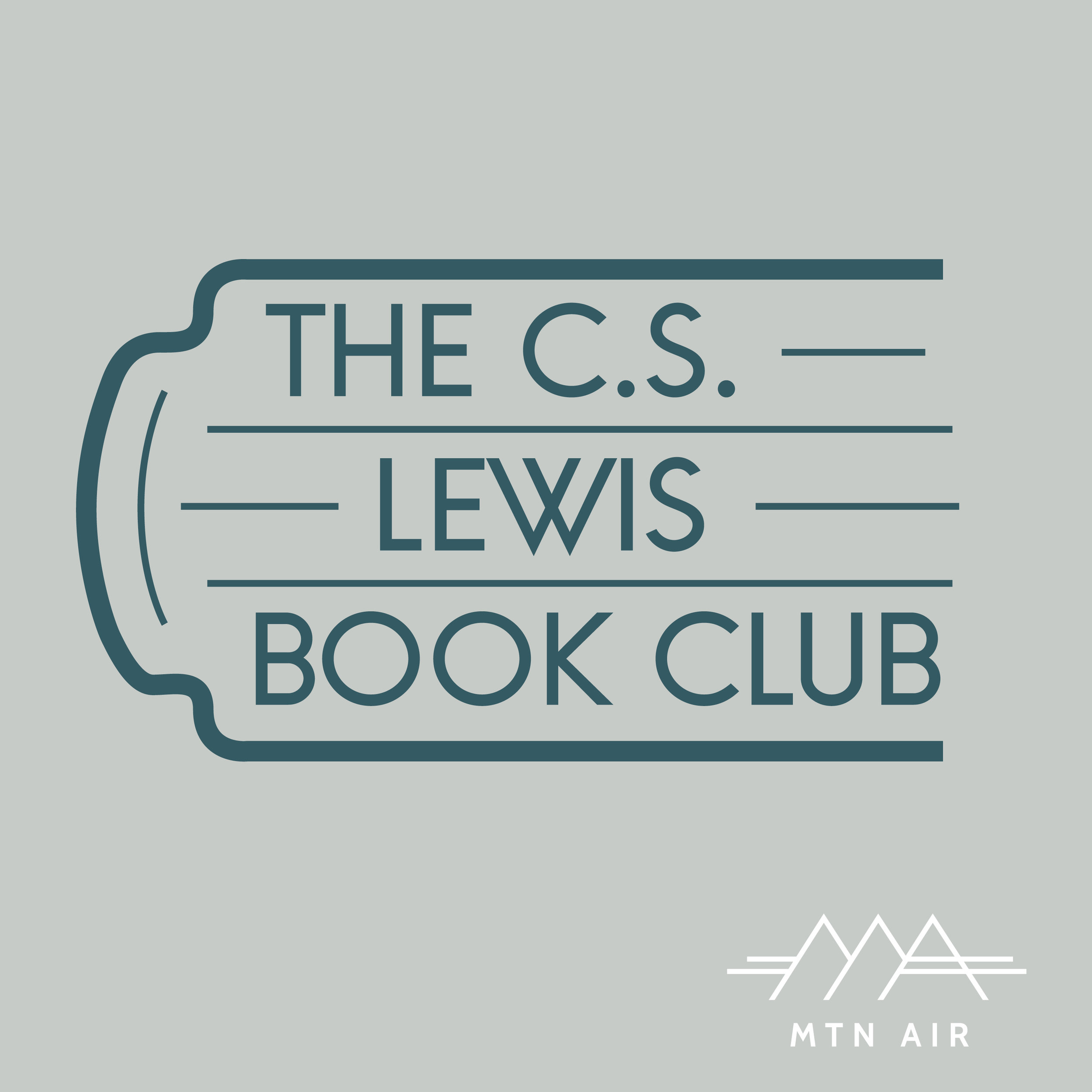 The C.S. Lewis Book Club Podcast, by Mtn Air Media