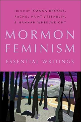 """To read, """"Mormon Feminism: Essential Writings,"""" click  here ."""
