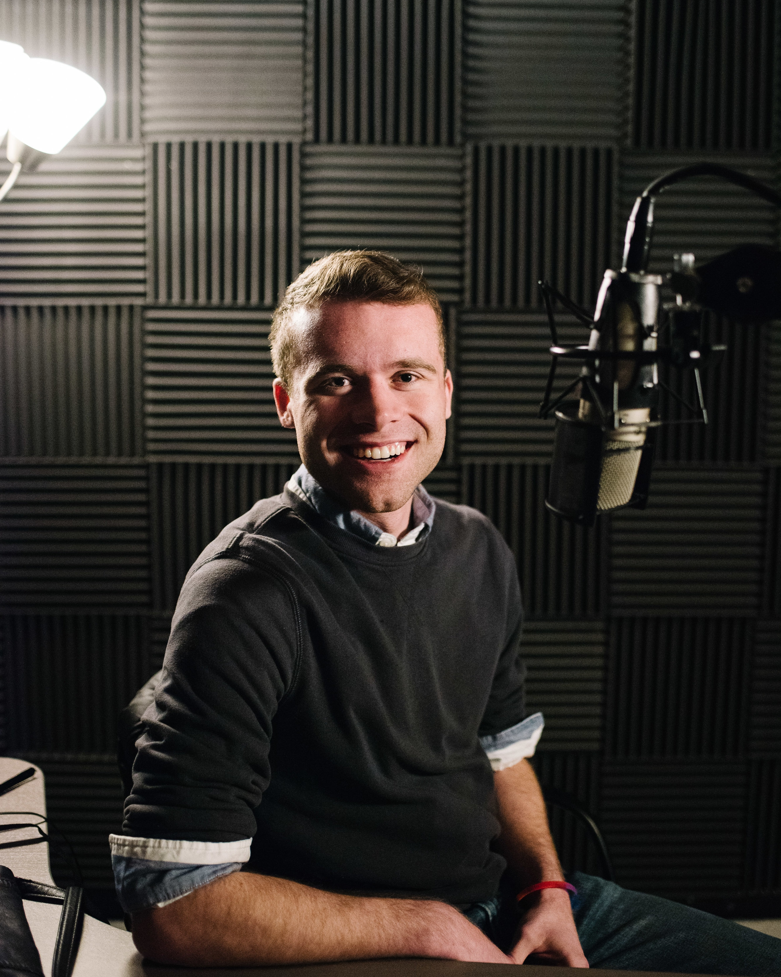 Calvin J Burke on Episode 6: Being A Latter-day Saint Ally, of the Q.More Podcast
