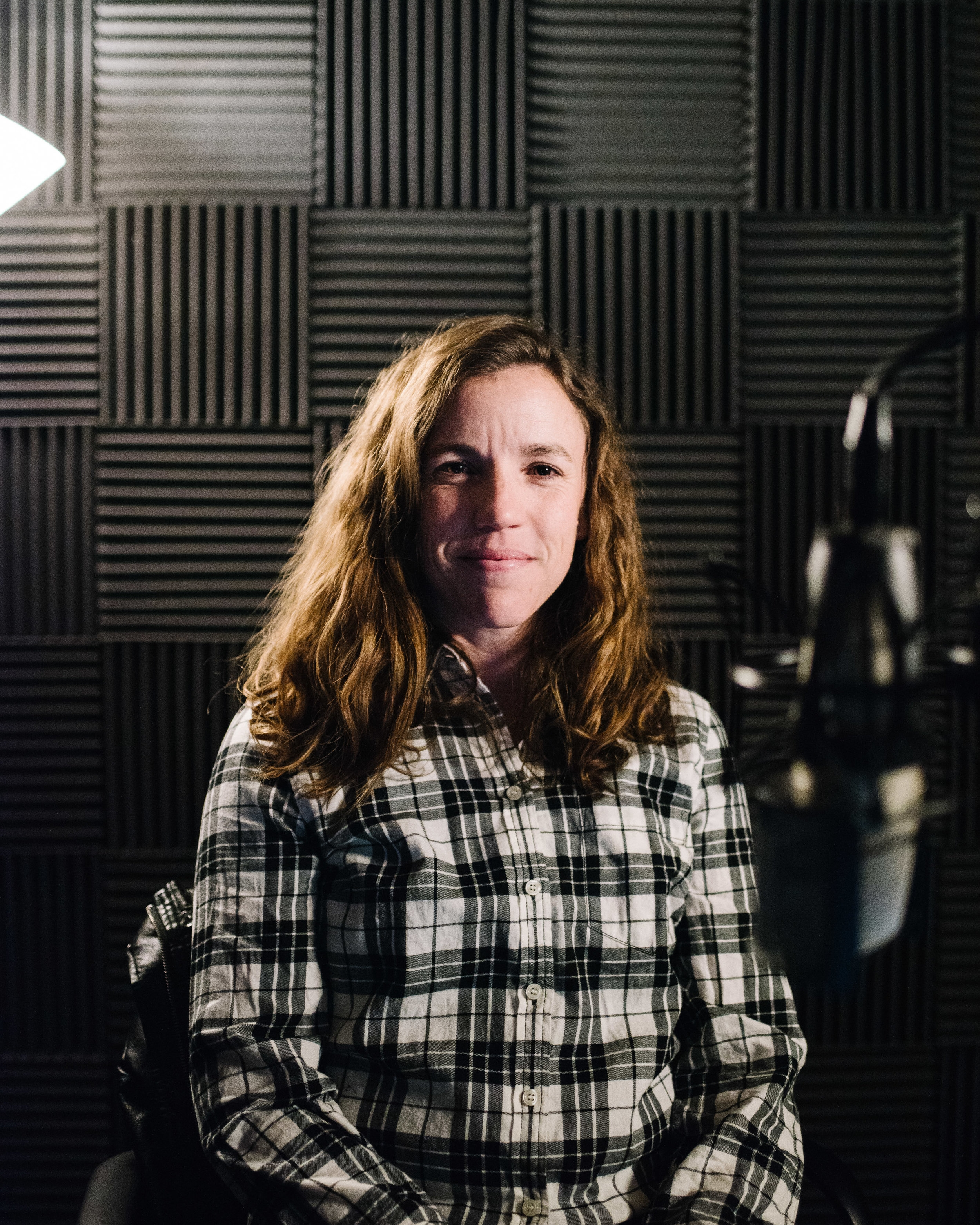 Anne Holliday on Episode 6: Being A Latter-day Saint Ally, of the Q.More Podcast