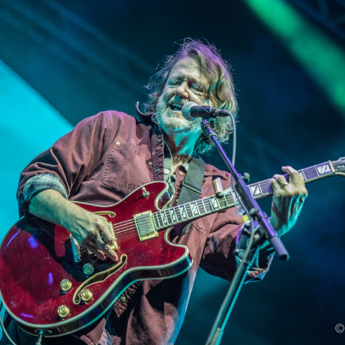 widespread panic - The Peach Music Festival 2017