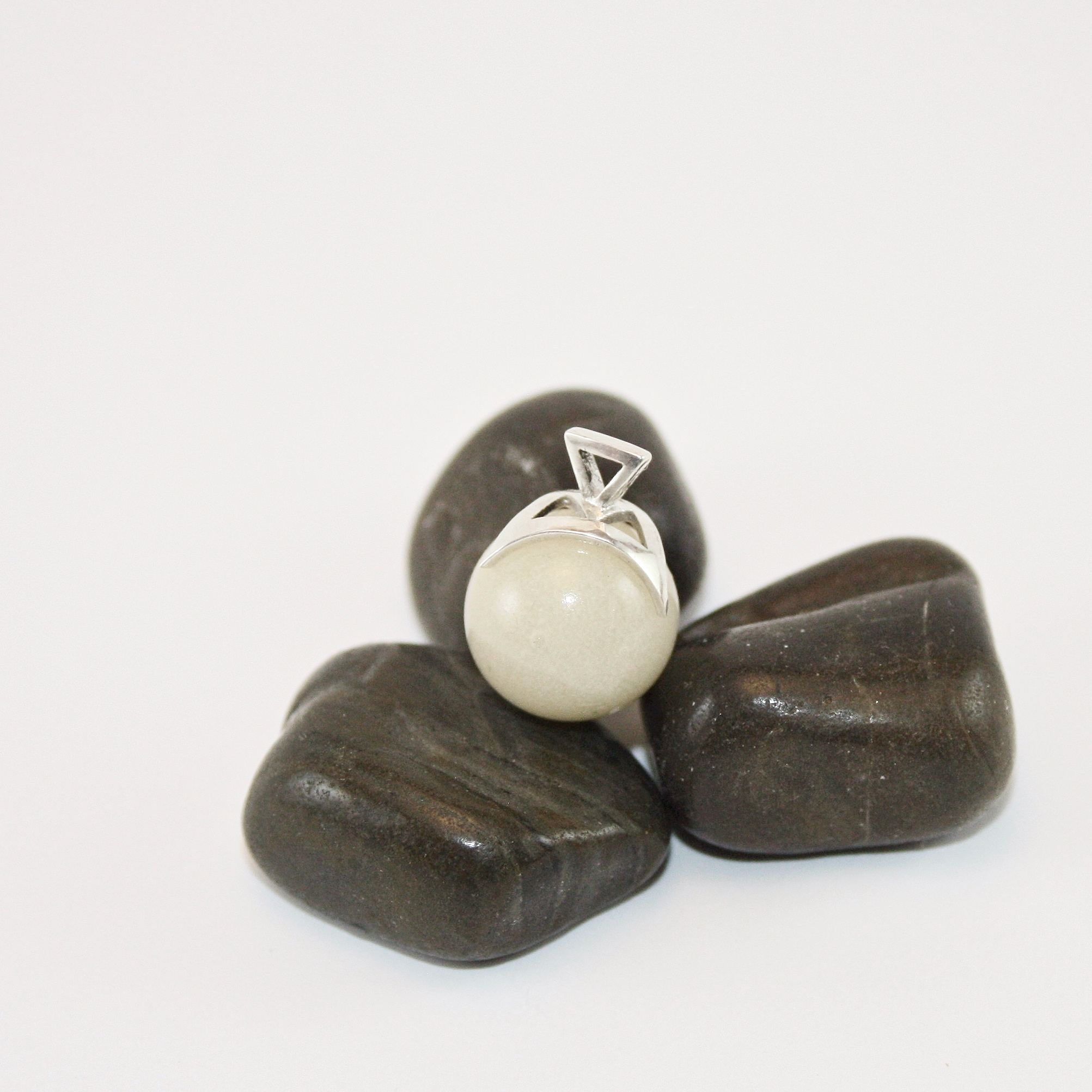 Breastmilk Pendant