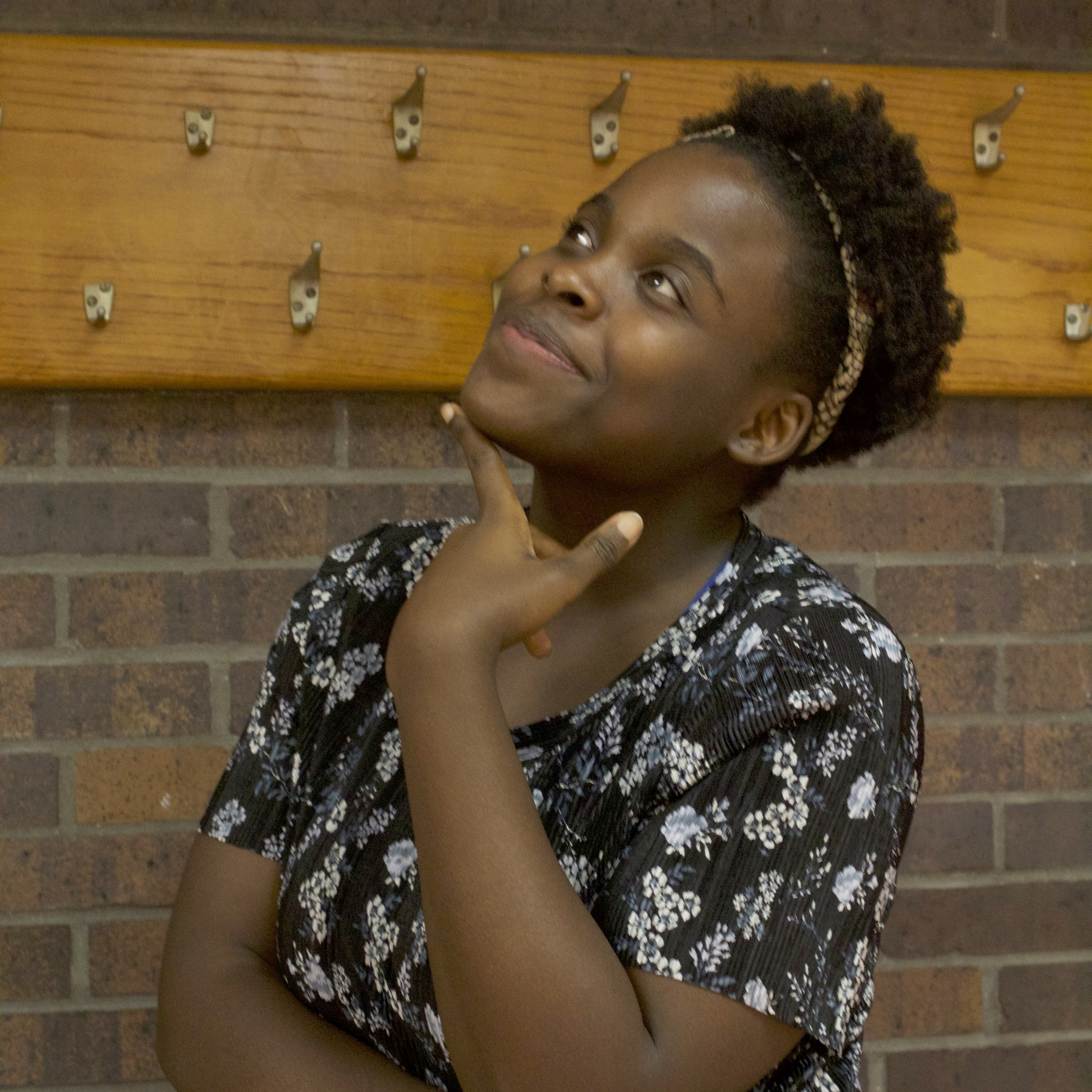 Taiwo is a senior at the Bronx Studio School for Writers and Artists in the South Bronx.