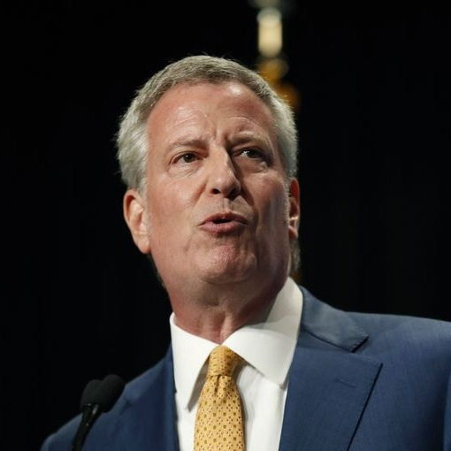 De Blasio announces New Diversity Plans for NYC Schools   NY Daily News, June 10, 2019