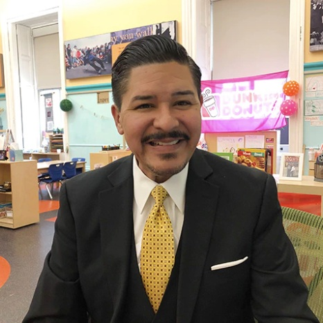 NYC's DOE Chancellor Talks Integration, Elite High Schools, And All That Testing   Gothamist, April 3, 2019