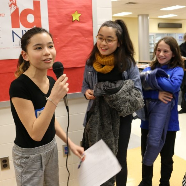 These 11-year-old Brooklyn students are asking New York City to do something about segregated schools   Chalkbeat, March 16, 2018