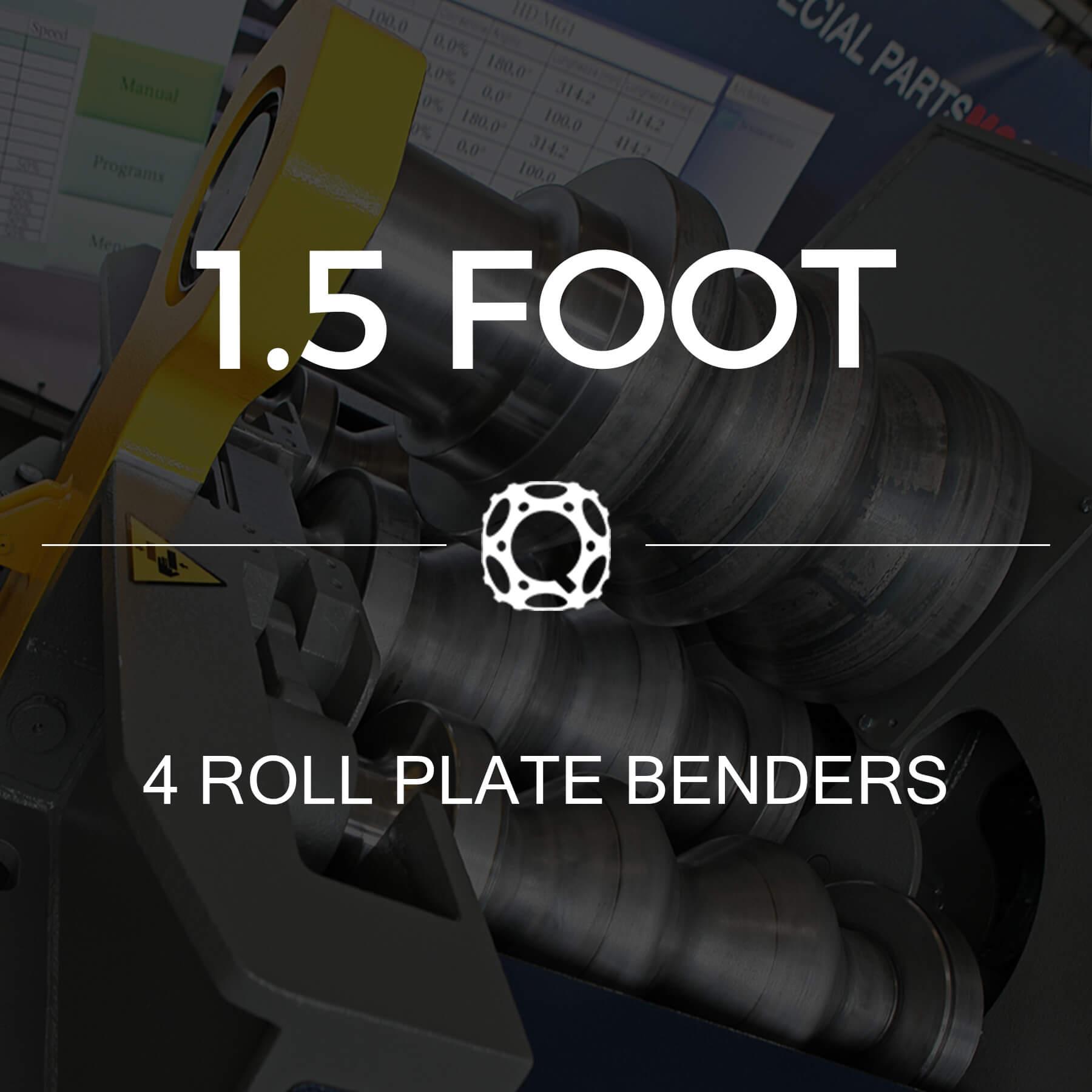 https://www.platebenders.com/4-rolls-working-lengths/1-foot-models-4-roll-plate-benders
