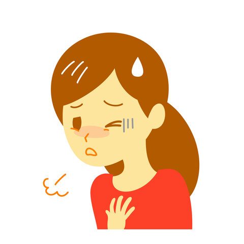 Why am I bloated AND short of breath? — Tamara Duker Freuman, MS, RD, CDN