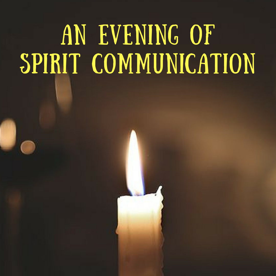 an evening of Spirit communication FBIG.png