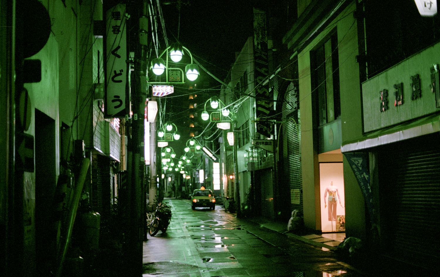 street-night-green-llight-nara-japan.jpg