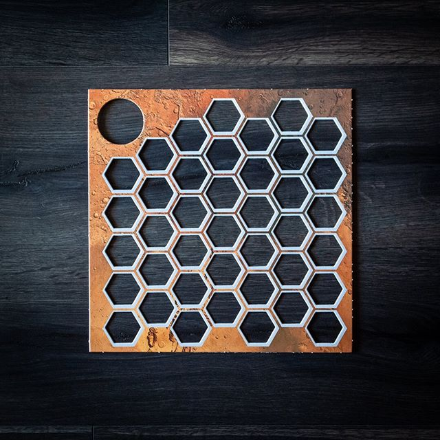 GUESS THE PUNCHBOARD #1. What game is this punchboard from? Let's start with an easy one...⁠⠀ ⁠⠀ ---⁠⠀ ⁠⠀ #guessthepunchboard #feelinghexy #cohaagengivethosepeopleair #games #boardgames #boardgame #boardgamegeek #tabletopgames #cardgames #boardgamer #bgg #spiel #tabletop #analoggames #boardgamesofinstagram #juegosdemesa #giochidatavolo #jeuxdesociété #棋盤遊戲 #qípányóuxì #ボードゲーム #bōdogēmu #brettspiele #gamephotography #ongoldenage
