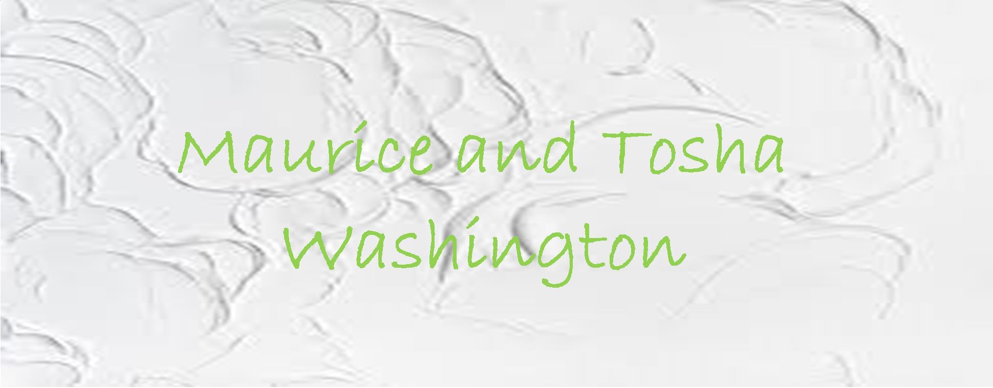 Maurice and Tosha Washington.jpg